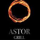 Astor Grill Logo